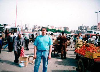 Египет-на-базаре