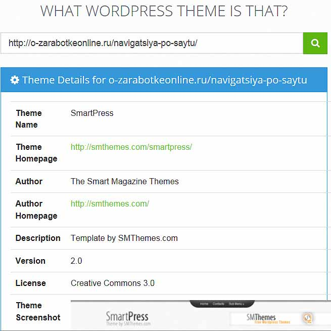 what-wordpress-theme