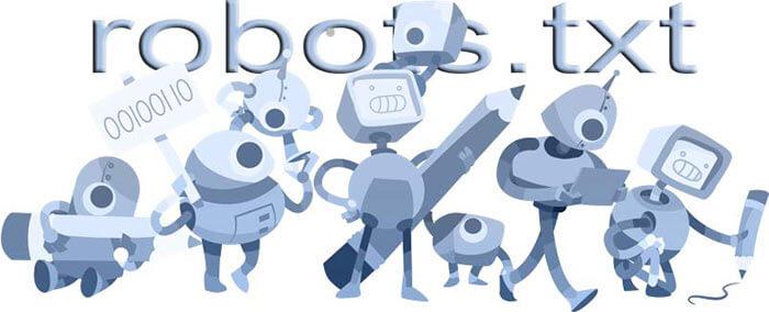 robots txt для сайта