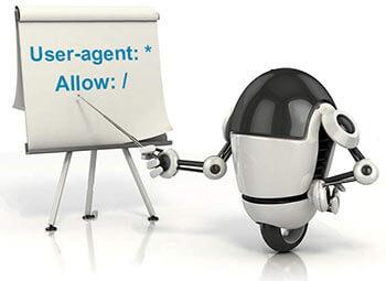 robot-user-agent